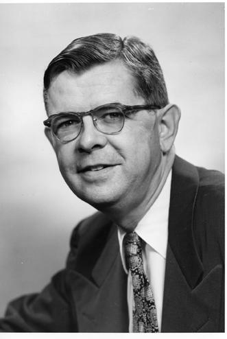 Gordon Sabine, C. 1960's