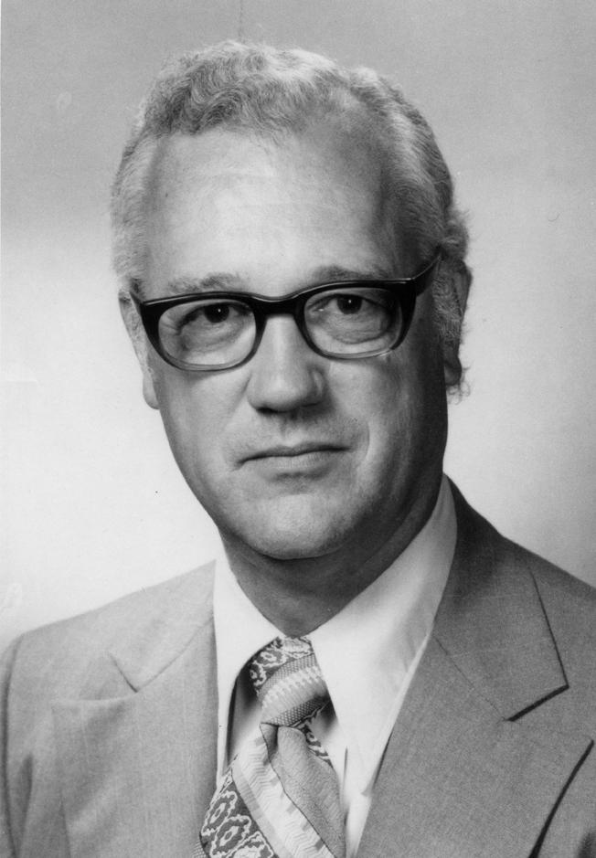 Lawrence L. Boger