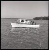 Kellogg Biological Station Research Vessel, 1966