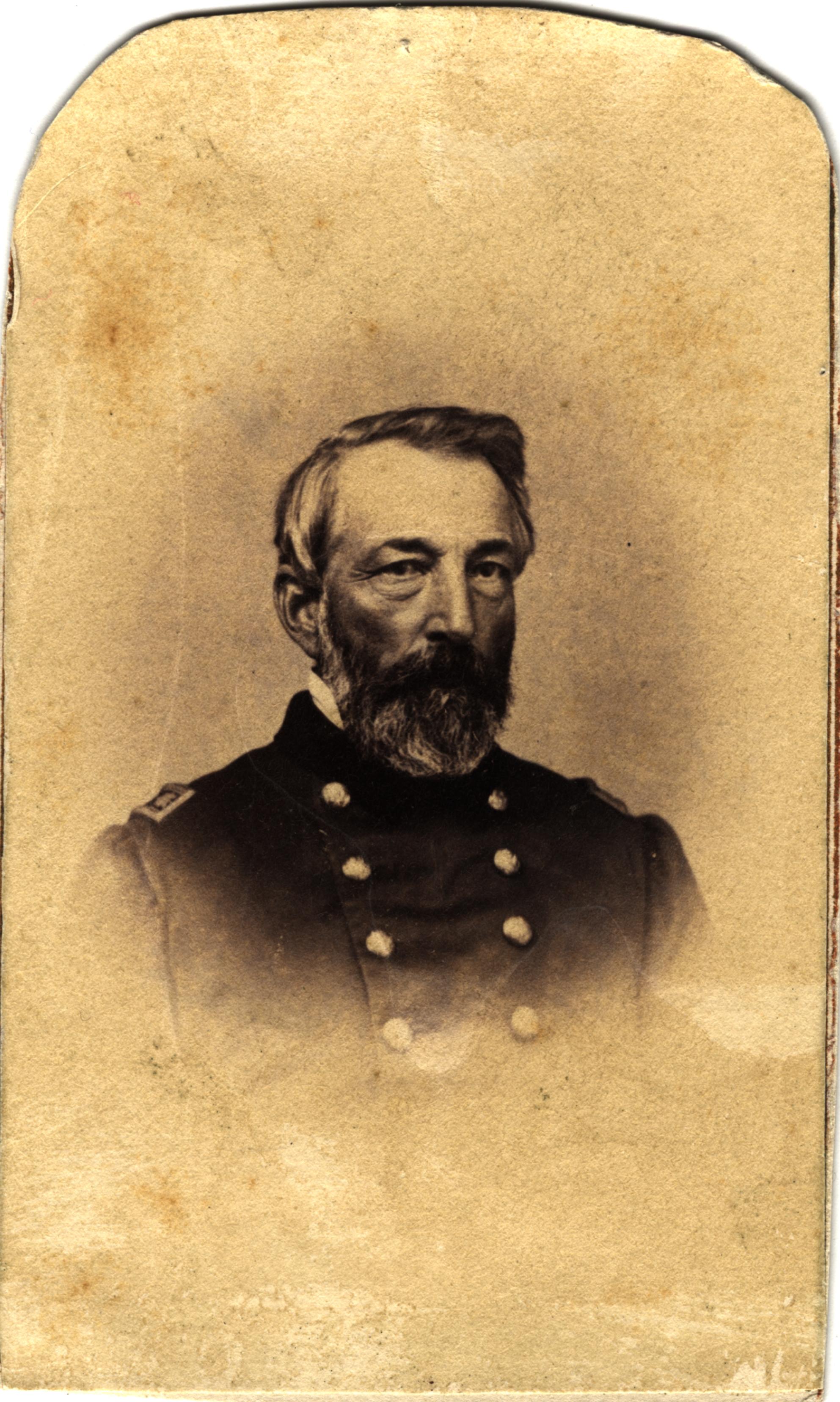 Josiah Andrews, circa 1860s