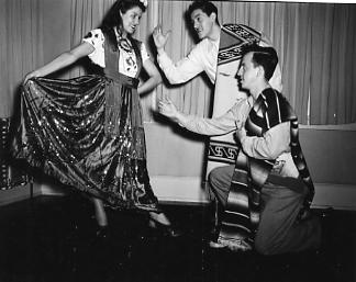 International Festival, 1947