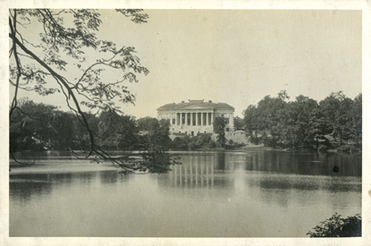 Buffalo Historical Society, taken by Onn Mann Liang, circa 1930