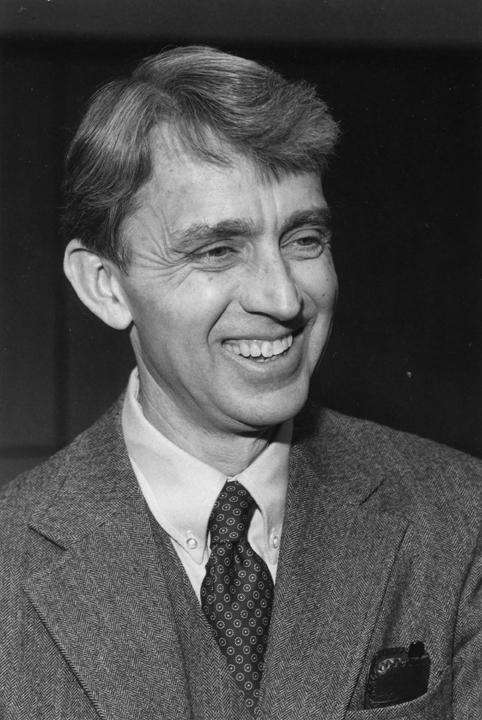 Cecil Mackey, 1980