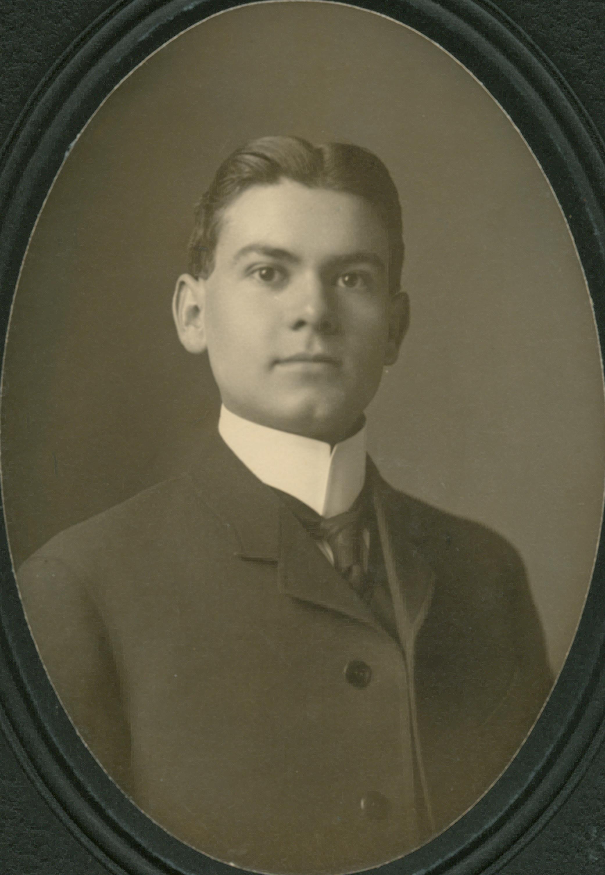 Floyd Owen, undated