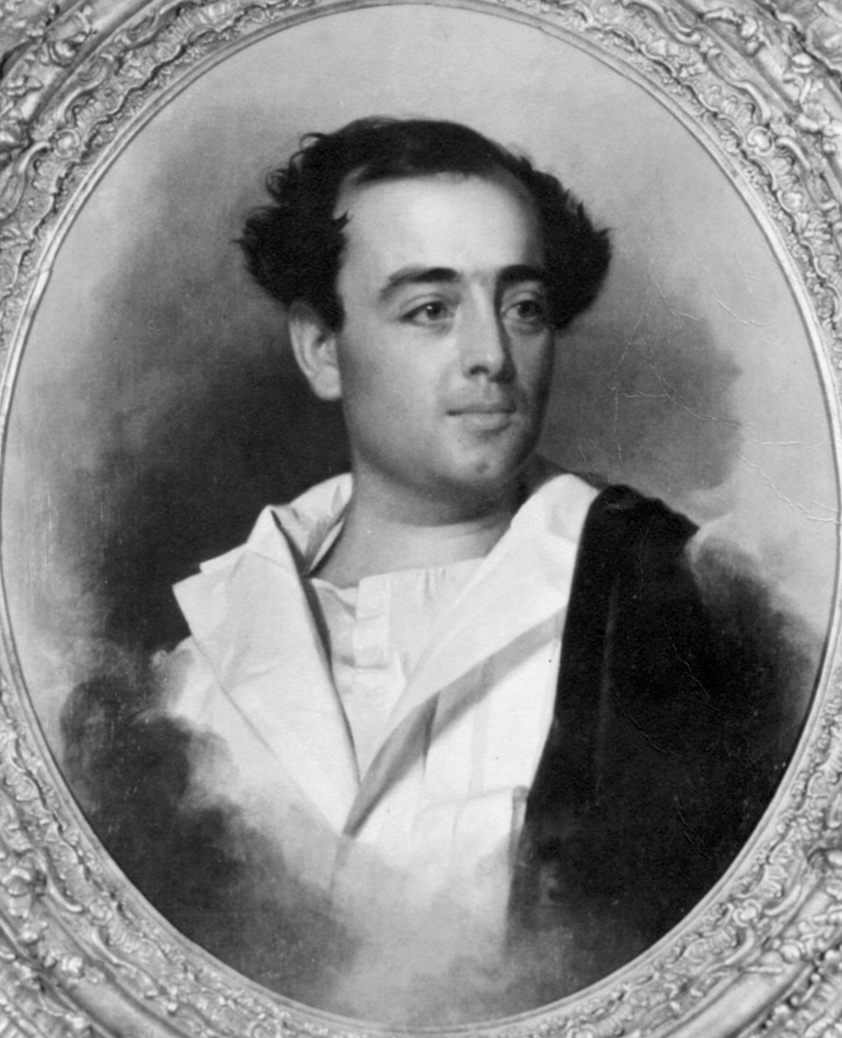 Stevens T. Mason, undated