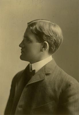 T. Glenn Phillips, undated