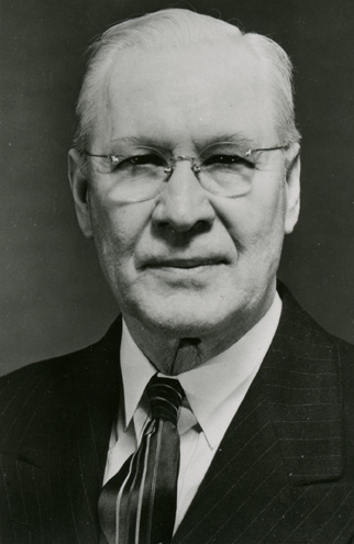 W. G. Armstrong, 1954