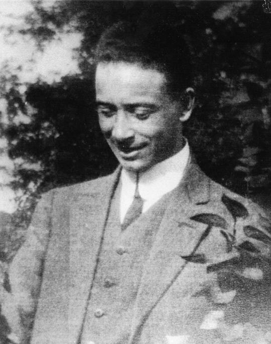 William O. Thompson, circa 1904