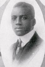 Everett C. Yates, circa 1916