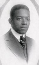 Delbert McCulloch Prillerman, circa 1916