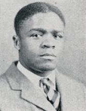 Benjamin Livingston Goode, circa 1925