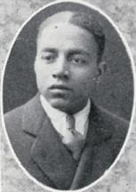 Clarence Banks, circa 1926