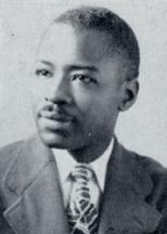 Iverson C. Bell, circa 1949