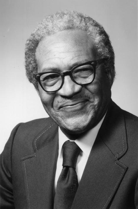 William Harrison Pipes, 1976