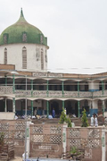Kumasi Central Mosque