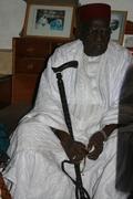 Khalif El Haj Mame Buh Mamadu Kunta (El Hadj Mame Bou Mamadou Kounta)