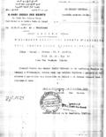 Binetou Diarra, Dahira Invitation
