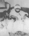Shaykh Saad Buh