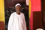 Alhaji Muniru Marhaba, Imam of the Wangara Community of Ghana (2)