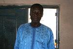Alhaji Abdullah Muhammad, Principal  Fawziya Islamic School, Nima, Accra