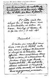 Ahmad's Plea to the Sultan of Morocco