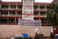 Educational Complex: Institute of Islamic Education, Nima (1)