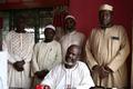 Alhajj Umar Ibrahim Imam (Head of the Ahl-Sunnah al-Jamaat, Ghana) (1)