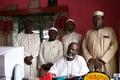 Alhajj Umar Ibrahim Imam (Head of the Ahl-Sunnah al-Jamaat, Ghana) (2)