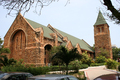 The Most Holy Trinity Cathedral, Anglican Church (Accra) (1)