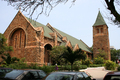 The Most Holy Trinity Cathedral, Anglican Church (Accra) (2)