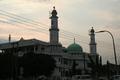 Mosque, Ghana