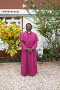 Most Rev. Dr. Archbishop of West Africa and Bishop of Accra