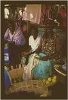 Orange Queen Mother, Abenaa Sewa