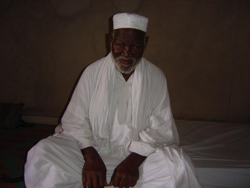 Photo of El Hadj Cheikh Bécaye Coulibaly