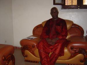 Photo of Mouhamed Kounta