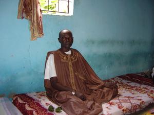 Photo of Amou Kounta 1