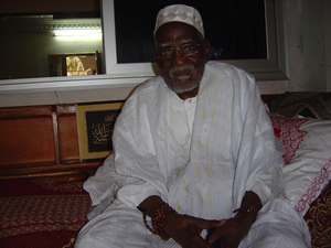 Photo of Khalif El Hadji Mame Bou Mouhamed Kounta 1