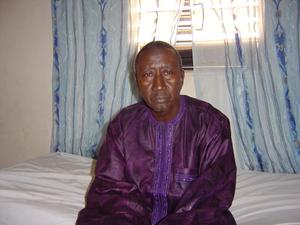 Photo of Papa Abdou Rahmane Kounta 1