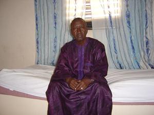 Photo of Papa Abdou Rahmane Kounta 2