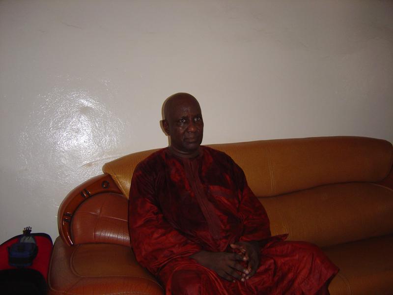 Photo of Mouhamed Kounta 2