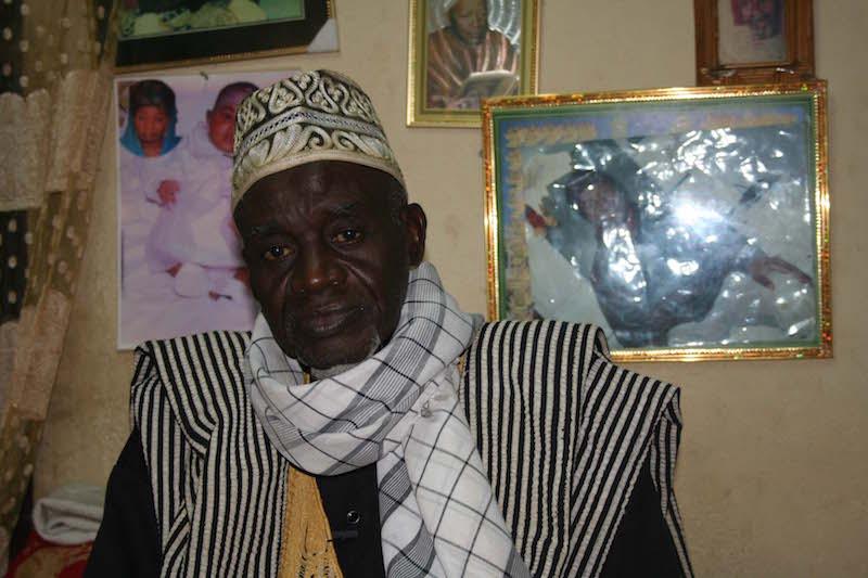 Photo of Bou Kounta Thiam 1