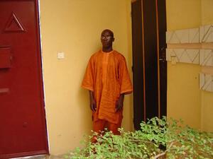 Photo of Cheikh Abdou Khadre Djeilani Camara 2
