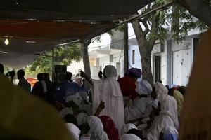 Gathering of Cheikh Bou Kounta Followers