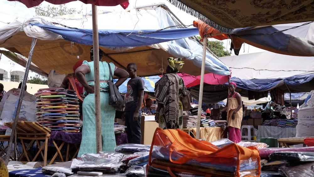 Marché Malien, Ndiassane