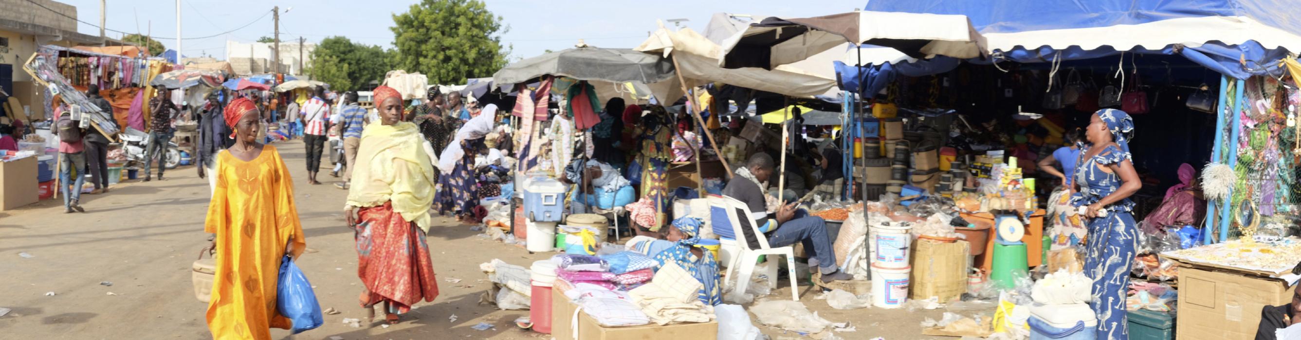 Marché Malien, Ndiassane (2)