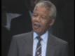 Highlights of Mandela's Visit