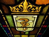 The Serpent of Brass