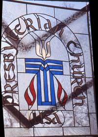 Seal of the Presbyterian Church (USA)