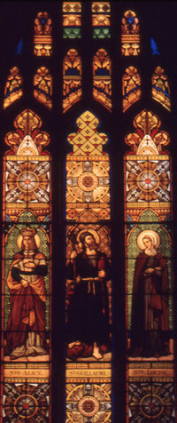 St. Alice, St. Guillaume, and Ste. Louise