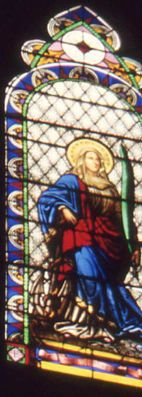 St. Philomene